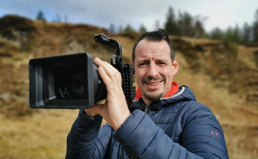 Brian Durcan Video Producer