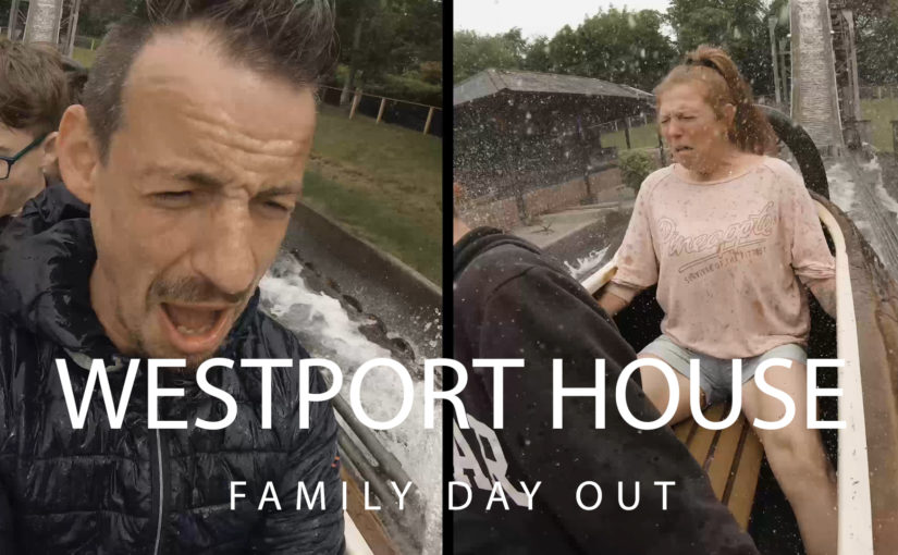 Promotional video for Westprot house